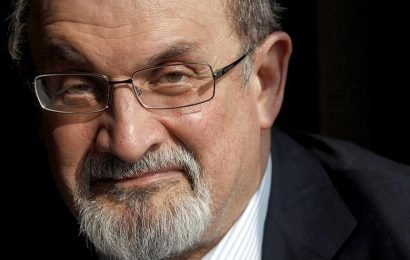 Salman Rushdie, Margaret Atwood in longlist for Booker Prize 2019