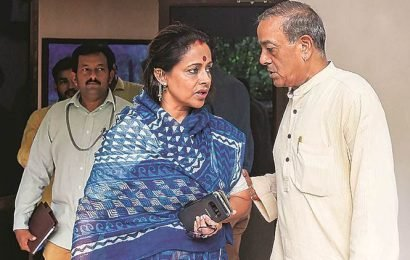 Sanjay Sinh resigns from Congress, Rajya Sabha; set to join BJP