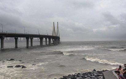 Mumbai's air onWednesday was cleaner than New York,Tokyo, Sydney