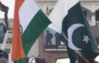 Release Indians in jails: India to Pakistan