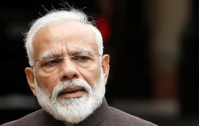 Modi calls Assam CM, assures all help to tackle flood situation