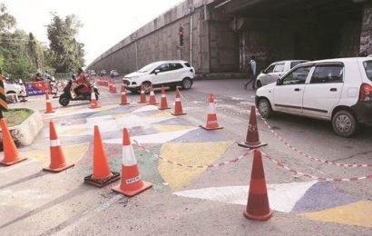 Haryana Vision Zero project comes to Panchkula: 24 'black spots' identified