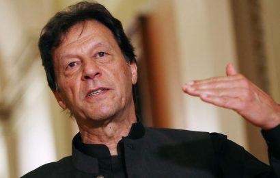 Imran Khan big admission in US says, 40,000 terrorist still in Pakistan