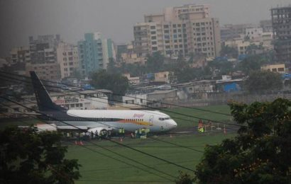 DGCA issue safety directions after incidents of planes overshooting runway