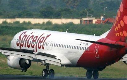 Kolkata: SpiceJet technician killed after getting stuck in aircraft's landing door