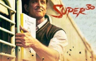 5 नहीं 6 राज्यों में टैक्स फ्री हुई Hrithik Roshan की 'Super 30', बॉक्स ऑफिस पर कर रही हैं 'बंपर' कमाई   Bollywood Life हिंदी