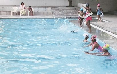 Mumbai boy's death in swimming pool: Instructor, 2 lifeguards booked