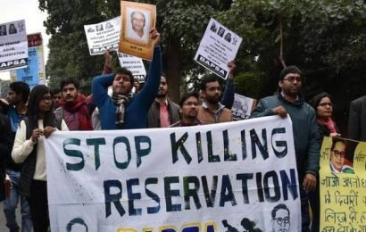 The Hindu explains: The Central Educational Institutions (Reservation in Teachers' Cadre) Bill