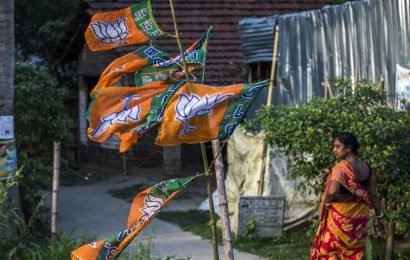 BJP won 2019 by improving the life of the last person in the line  Opinion