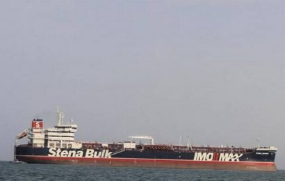 Iran says European fleet in Gulf would be 'provocative'