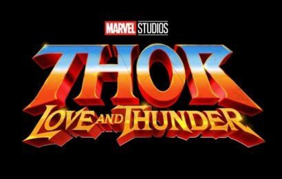 Everything we know about Thor Love and Thunder