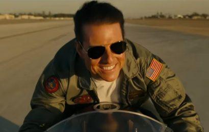 Everything in Top Gun Maverick trailer that reminds us of 1986 film Top Gun
