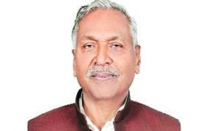 Strong OBC face from Azamgarh is BJP's Governor pick for election-bound Bihar