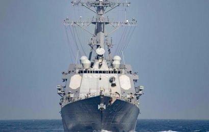 Iran tries to seize British tanker in Persian Gulf: Report
