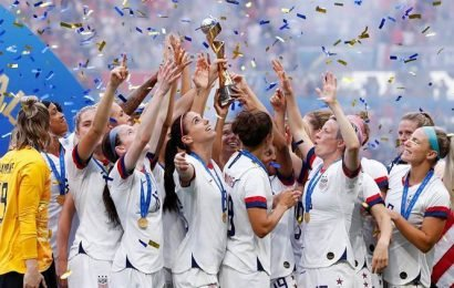 FIFA agrees to expand Women's World Cup to 32 teams