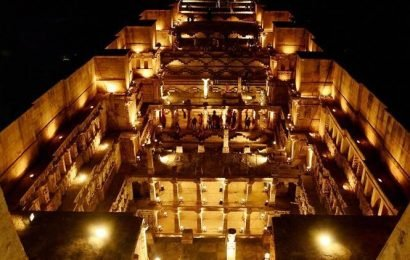 Gujarat: Rani Ki Vav to remain open for public till 9 pm