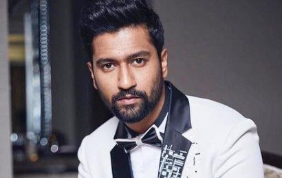 Vicky Kaushal: Playing Udham Singh and Sam Manekshaw is a huge responsibility