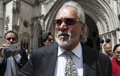 SC to hear Vijay Mallya's plea challenging confiscation of properties on Friday