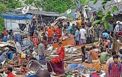 Mumbai civic body destroyed Malad wall collapse evidence: Expert panel