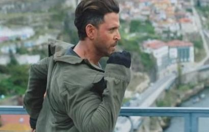 'Game of Thrones' and 'Avengers' choreographers roped in for Hrithik, Tiger's 'War'