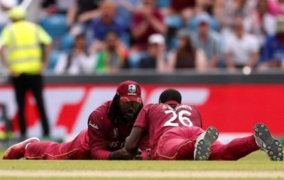 World Cup 2019: West Indies beat Afghanistan to end campaign on a high