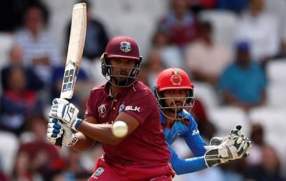 Fabian Allen, Nicholas Pooran, Oshane Thomas handed West Indies contracts for first time