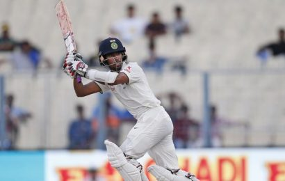 India A take handy lead of 71 runs in first innings against Windies A