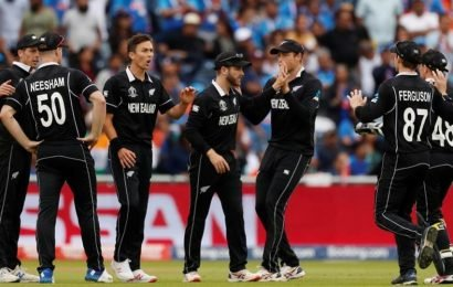 England vs New Zealand, World Cup 2019 final, New Zealand Predicted XI: Kiwis to make one change against the hosts