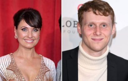 Emma Barton husband: How Eastenders co-star VOWED to marry Honey Mitchell