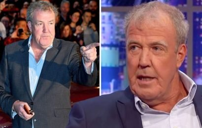 Jeremy Clarkson calls Top Gear and The Grand Tour 'exactly the same' as he talks BBC job