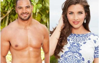What Happened Between Clay & Angela? 'Bachelor In Paradise' Explains Their Split