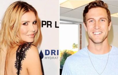 Brandi Glanville Flirts With 'Big Brother' Alum Corey Brooks on Twitter