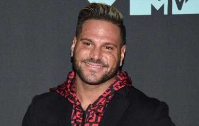 Jersey Shore's Ronnie Posts About Feeling 'Disrespected' Before VMAs