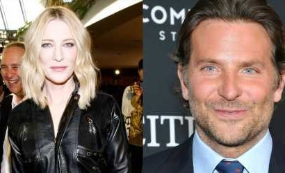 Cate Blanchett Is in Talks to Star in 'Nightmare Alley' With Bradley Cooper!