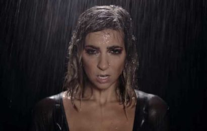 Gabbie Hanna Gets Soaked In 'Pillowcase' Music Video – Watch Now!