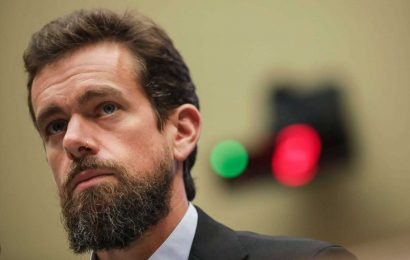 Twitter CEO Jack Dorsey selling mansion he bought for girlfriend