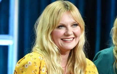 Kirsten Dunst Brings 'On Becoming a God in Central Florida' to TCA Press Tour