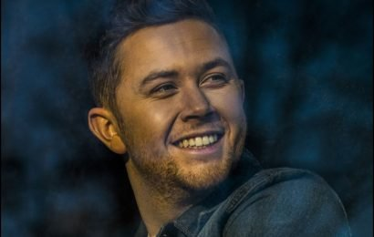 Scotty McCreery To Headline Four Shows In Europe