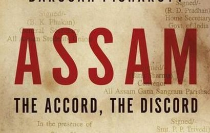 'Assam – The Accord, The Discord' review: Prequel, sequel and endgame