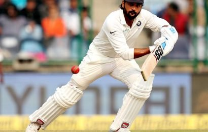 I know how to make a comeback; have done it before: Vijay