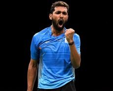 Angry Prannoy questions Arjuna selection criteria