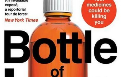'Bottle of Lies' review: Lessons from Ranbaxy
