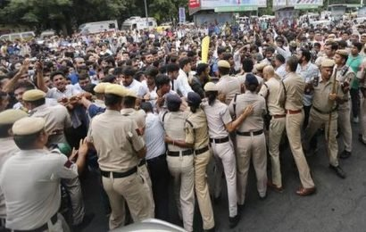 Indian Medical Association calls strike on August 8 to protest against NMC Bill