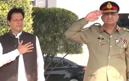 What Pak army chief's 3-year extension means for Kashmir
