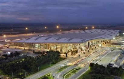 BIAL announces financial closure for infrastructure expansion