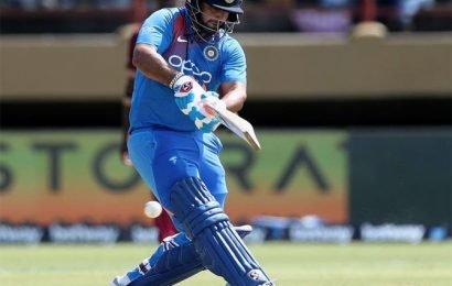 Kohli does not want to pressurise Pant