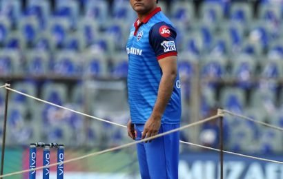 Dravid gets notice, Dada says 'God help Indian cricket'