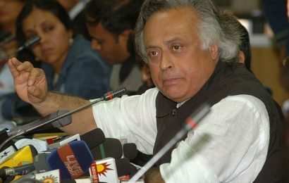 Demonising Modi all the time won't help: Jairam Ramesh