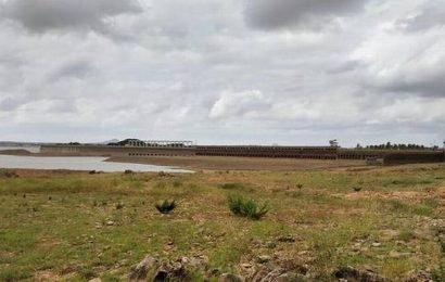 Heavy inflow into Cauvery basin reservoirs pushes up storage levels