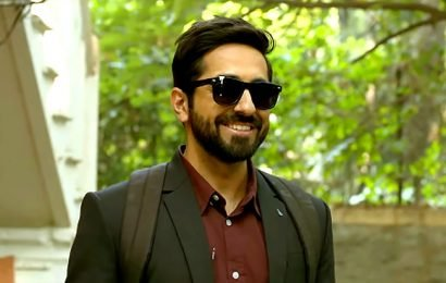National Awards: Ayushmann, Vicky share Best Actor